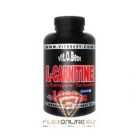 L-карнитин L-Carnitine 1000 от Vit.O.Best