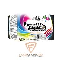 Витамины Health Pack от Vit.O.Best