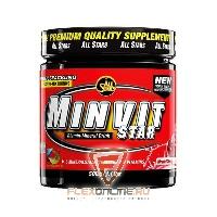 Витамины Minvit Star от All Stars