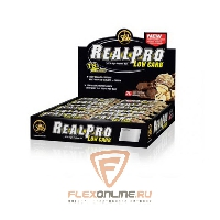 Шоколадки Real Pro Low Carb от All Stars