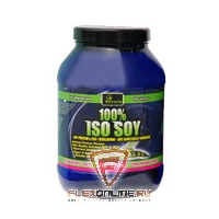 Протеин 100% Iso Soy от Beverly