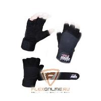 Перчатки Перчатки для фитнеса унисекс от Raw Power