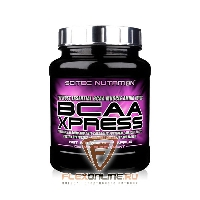 BCAA BCAA xpress от Scitec