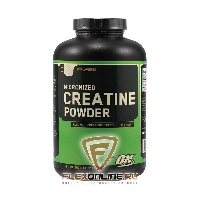 Креатин Micronized Creatine Powder от Optimum Nutrition