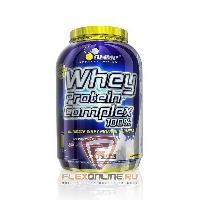 Протеин Whey Protein Complex 100% от Olimp